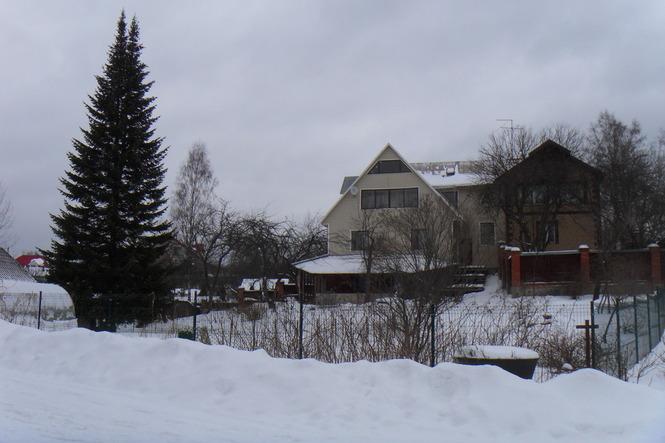 дом престарелых московская область любе