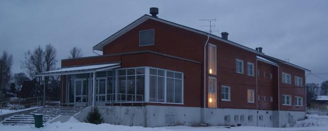 Колтуши дом престарелых престарелый дом в саратовской области
